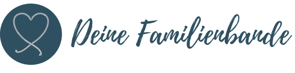 """Logo von """"Deine Familienbande"""