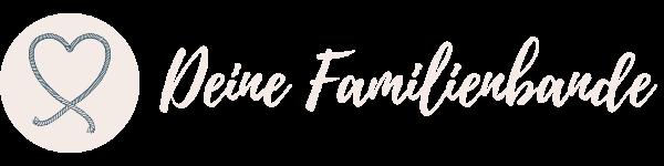 """Logo von """"Deine Familienbande"""""""