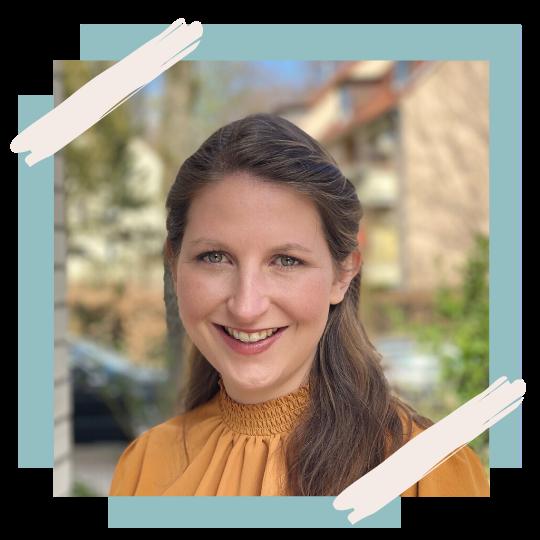 Annika Hering - Familienberaterin