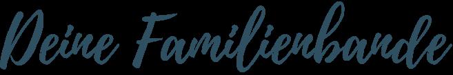 Deine Familienbande Logo